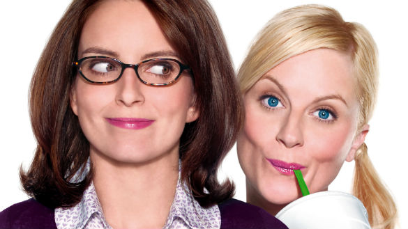 baby mama 585 Movie News: Tina Fey Reteaming With Amy Poehler; Fast & Furious Theme Park Ride Coming; 22 Jump Street Clip