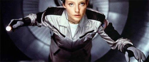 Contact Jodie Foster Suit