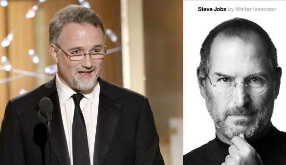 David Fincher  /  Steve Jobs