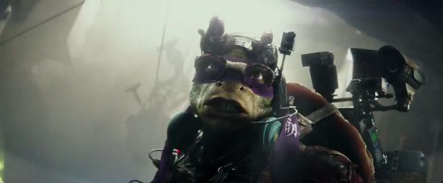 Donatello Teenage Mutant Ninja Turtles