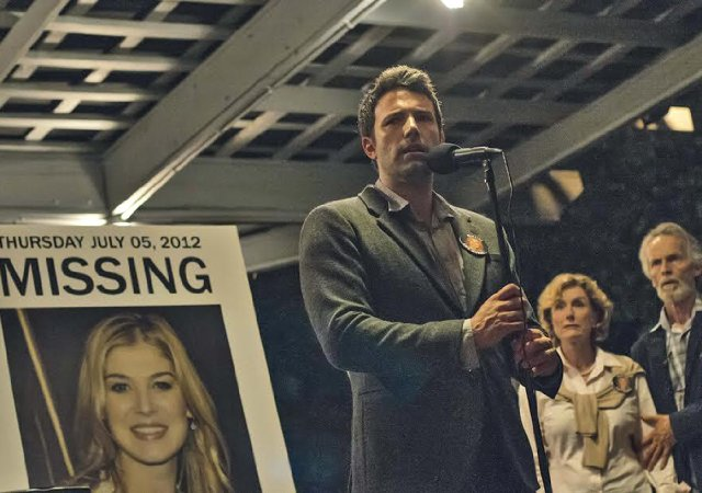 gone girl affleck Gone Girl Trailer: Ben Affleck and David Fincher Are the Latest to Bring Back the Hollywood Thriller