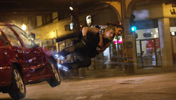 jupiter ascending 140417 585 Movie News: Jupiter Ascending Image; Mrs. Doubtfire Sequel Finally Coming; Eli Roths Green Inferno Trailer