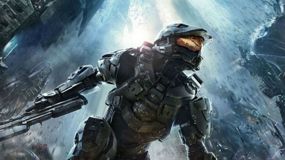 mdc halo 40 sample 585 Movie News: Ridley Scott Expanding Halo; New X Men Footage; Shaun the Sheep Trailer