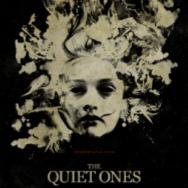 'The Quiet Ones' Giveaway: Win Some Spooky-Good Prizes