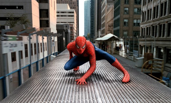 spider man%202 train The Geek Beat: How Comic Franchises Escape the Sequel Curse