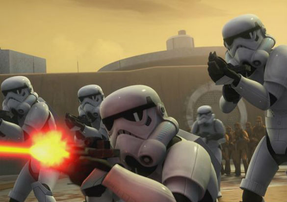 star wars rebels 140430 01 585 Movie News: New Star Wars Rebels Images; Sinister Six Villains Teased; Blended TV Spot