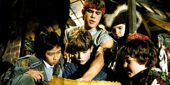 the goonies 02 585 Best of the Week: Plenty More 80s Remakes Are Coming, The Raid 2 Video Game, Marvel News Galore, and More