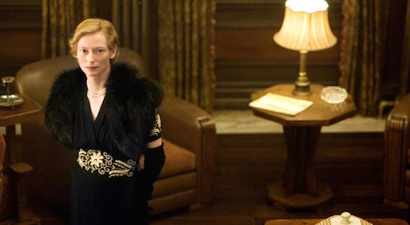 tilda%20swinton%20curious%20case%20of%20benjamin%20button Which Actor or Actress Should Play a James Bond Villain?