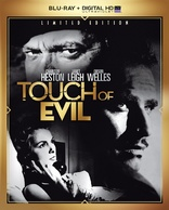 touch evil bd New on DVD/Blu ray: Ride Along with Kevin Hart, and Go Vintage Noir with Touch of Evil