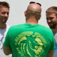 Movie News: Vin Diesel and Paul Walker's Brothers (Photo); Frank Marshall Directing Again; Hot 'Chef' Clip