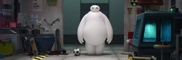 Big Hero 6 Teaser Trailer