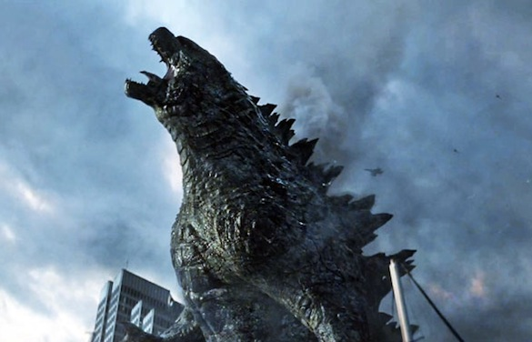 Godzilla Cover These Movies Should Be Remade As Often As Possible