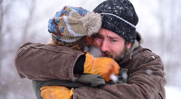 The Captive Cannes Cannes in 60 Seconds: Robert Pattinson Receives Strong Reviews; A Once Great Filmmaker Delivers Another Dud