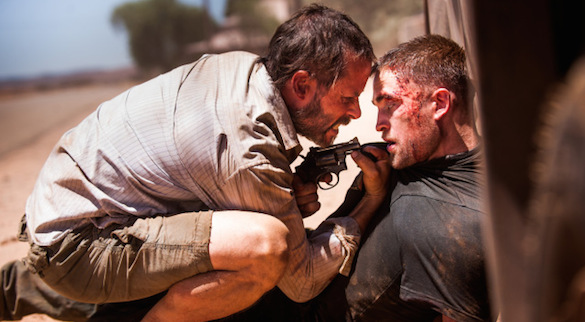 The Rover Guy Pearce and Robert Pattinson What Non Blockbuster Movies Are You Looking Forward To This Summer?
