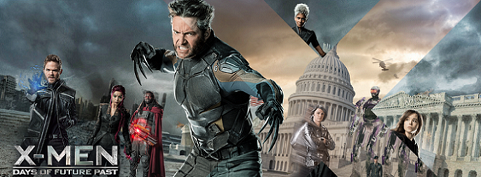 days of future past wolverine The Geek Beat: 8 X Men We Havent Seen in Movies Yet, but Want To