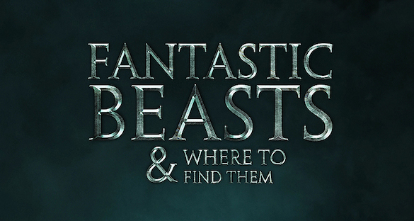 fantastic%20beasts Best of the Week: Summer Movies Podcast, Godzilla Everywhere, Harry Potter Spin off, and More