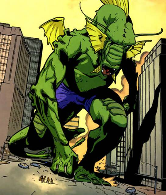 finfangfoom Comics on Film: 5 Characters That Should Not Join the Marvel Cinematic Universe