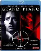 grand piano bd New on DVD/Blu ray: Grand Piano Delivers in a True, Hitchcockian Way