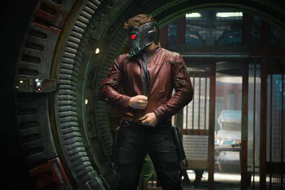 guardians of galaxy 140508 585 Movie News: Masked Guardians of the Galaxy Photos; New Flintstones Movie Coming; Nicolas Cages Rage Trailer