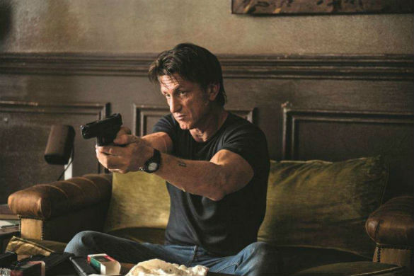 gunman sean penn 585 Movie News: Sean Penn As The Gunman; Drew Goddard Drops Daredevil; Trailer for Denzel Washingtons The Equalizer