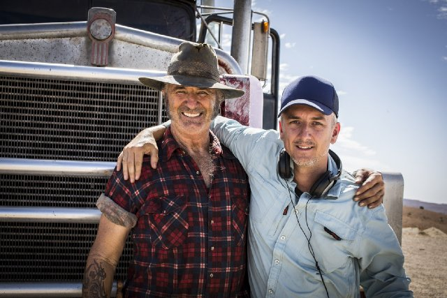 Wolf Creek 2 Greg Mclean John Jarratt