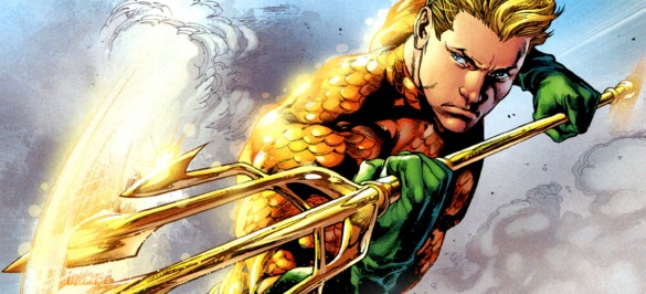 2031759 aquaman 12 Best of the Week: Jason Momoa Cast as Aquaman, Rian Johnson Takes Over Star Wars and More