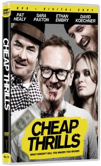 CheapThrills DVD NS DVD Obscura: The Indie and International Movies You Should Watch This Month
