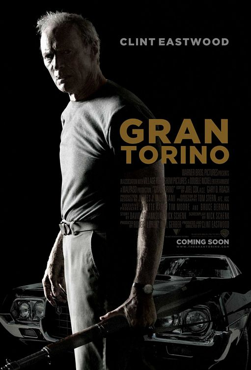 Gran Torino Header Poster Crop Quiz: Can You Guess These Clint Eastwood Movies?