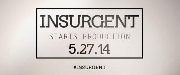 Insurgent Start Date