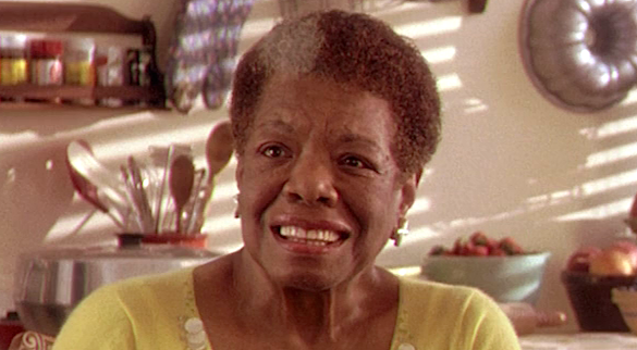 Maya Angelou in Madeas Family Reunion Remembering Maya Angelou, Gordon Willis and Other Reel Important People We Lost in May