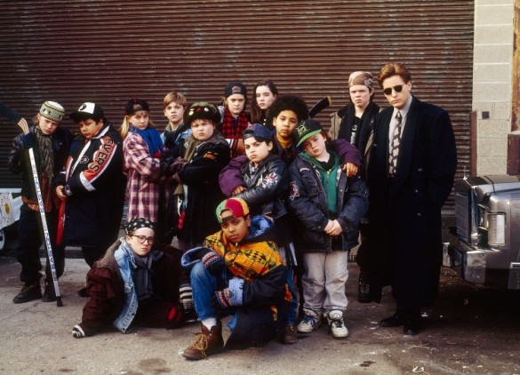 Mighty Ducks cast