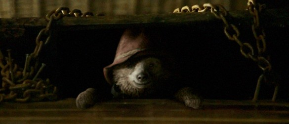 Paddington Evil Dead (585 x 253) The Internet Finds a Great New Use for the Paddington Bear Movie