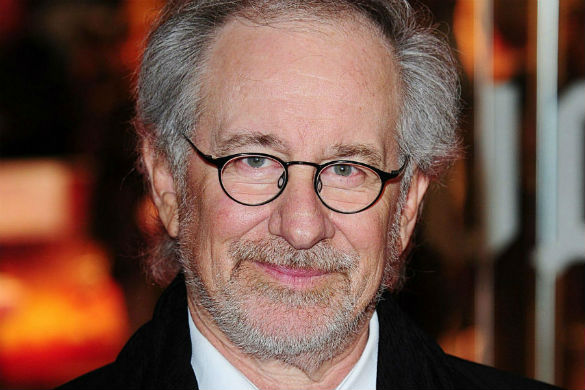 Steven Spielberg 585 Movie News: Guardians of the Galaxy Villain Photo and New Trailer, Plus More Spielberg Movies Coming