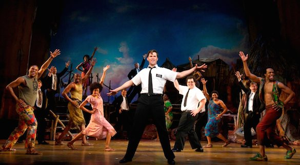 The Book of Mormon What Musical Needs to Be Made into a Movie?