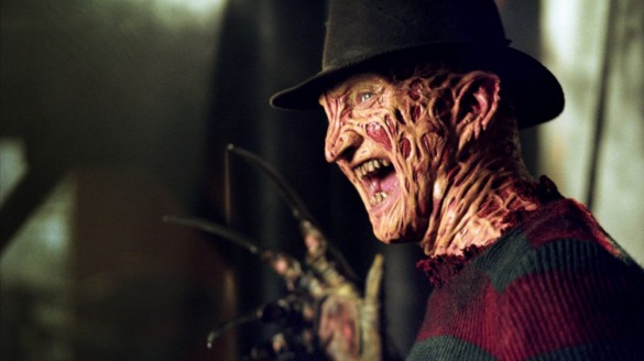 a nightmare on elm street 1984 movie still robert englund as freddy kruger Where to See Robert Englund Become Freddy Krueger One Last Time