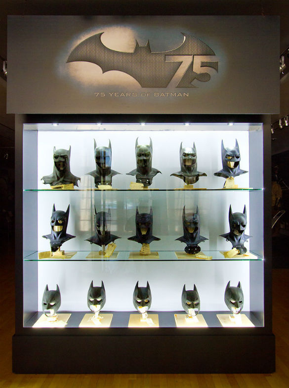 The Batman Exhibit