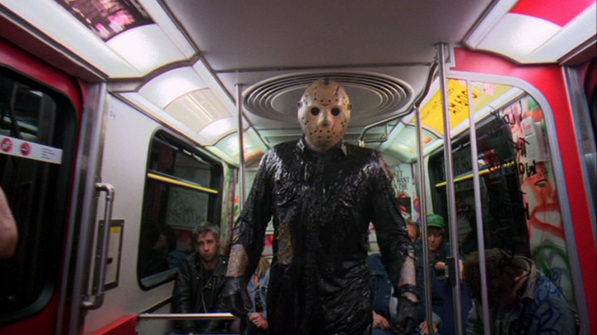 f138 shot12l Sharknado 2 Preview: Watch a Shark Attack a NYC Subway Car