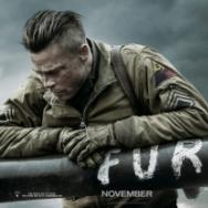 fury 188x188 New Movie Posters: Fury, Into the Storm, The Purge: Anarchy and More