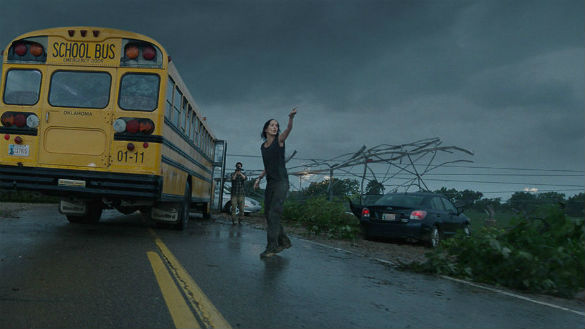 into the storm 140626 585 Movie News: Pacific Rim 2 Confirmed for 2017; Snow White and the Huntsman 2 Moves Forward