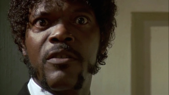 jackson See Samuel L. Jackson Recite His Pulp Fiction Speech From Memory, Plus: The Original Movie the Quote Comes From