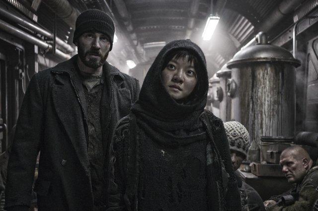 snowpiercer image 2 Best of the Week: Fury Trailer, Snowpiercer Director Bong Joon ho Interviewed, Predator Coming Back, and More