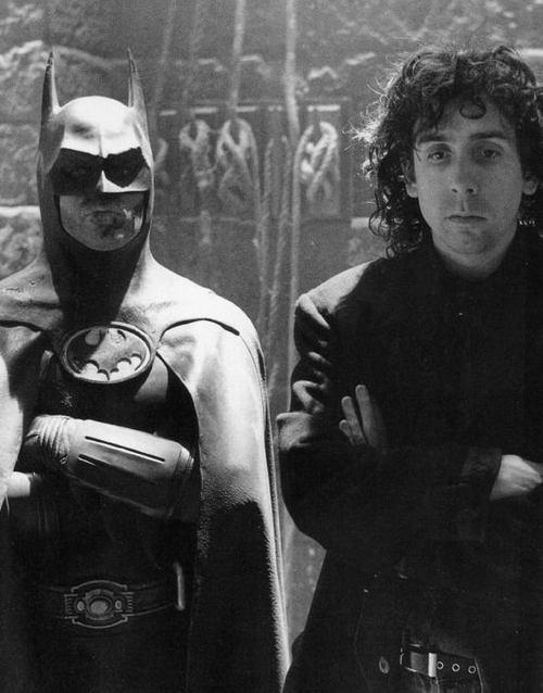 timburton1989 Comics on Film: 25 Years Ago, Tim Burtons Batman Changed Superhero Movies Forever