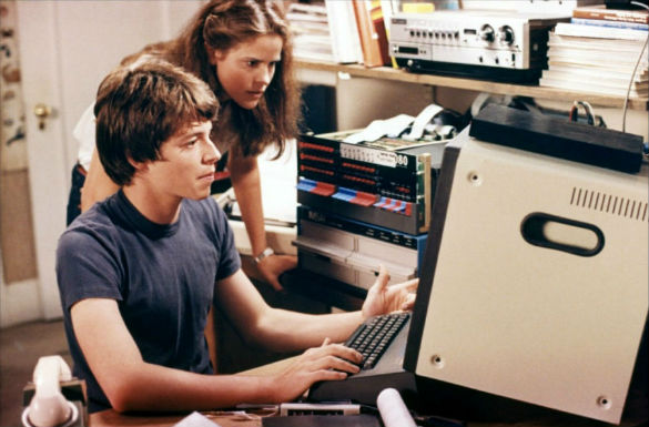 wargames 1983 585 Best of the Week: Fury Trailer, Snowpiercer Director Bong Joon ho Interviewed, Predator Coming Back, and More