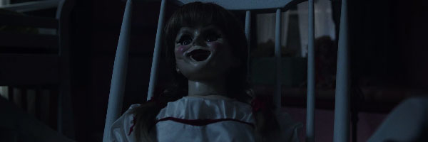 Annabelle Teaser Trailer