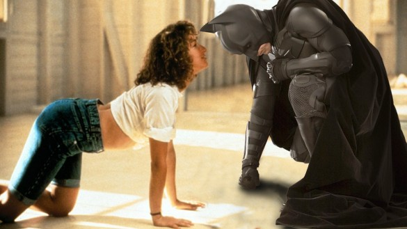 Batman Dirty Dancing