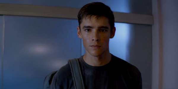 Brenton Thwaites the giver elite daily San Diego Comic Con 2014: All the Big Movie Panels You Need to Know About