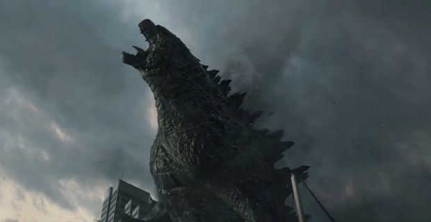 Godzilla 2014 Full Monster Comic Con: These Are the Monsters Fighting Godzilla in Godzilla 2