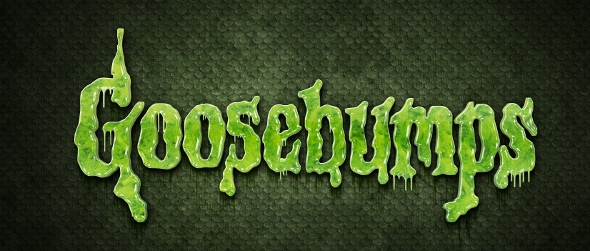Goosebumps movie logo San Diego Comic Con 2014: All the Big Movie Panels You Need to Know About