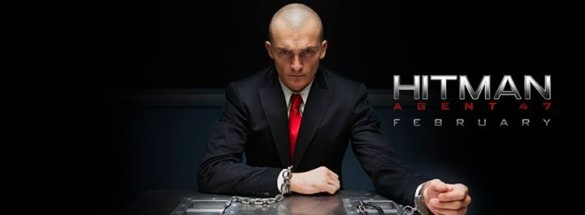 Hitman Agent 47 Rupert Friend