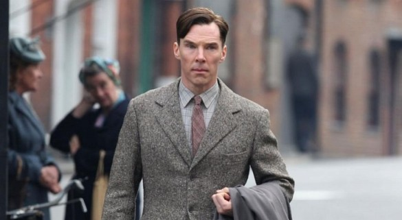 Imitation Game Cumberbatch